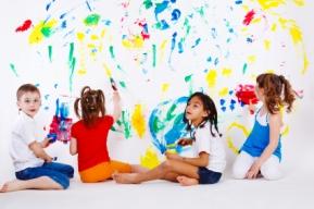 Creatividad- ninos