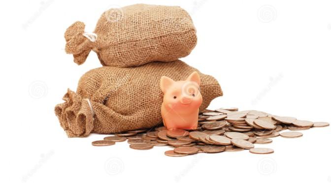 Economia Infantil: dinero