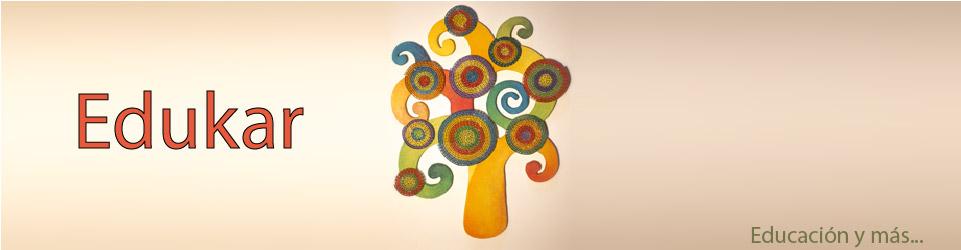 Pedagogia Miriam Blanco: Edukar